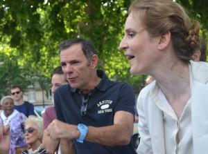 Préparer le Rassemblement de la Droite et du Centre pour gagner Paris en 2014 !